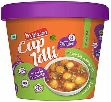 Cup Idli - Pack of 2