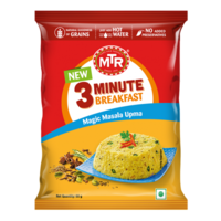 MTR Magic Masala Upma Pouch (Serves 1)