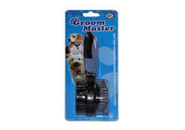 Unipet Groom Master Double Sided Brush, medium