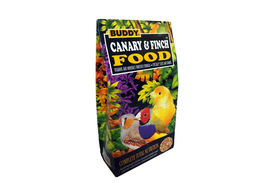 Buddy Canary Finch Bird Food, 750 gms