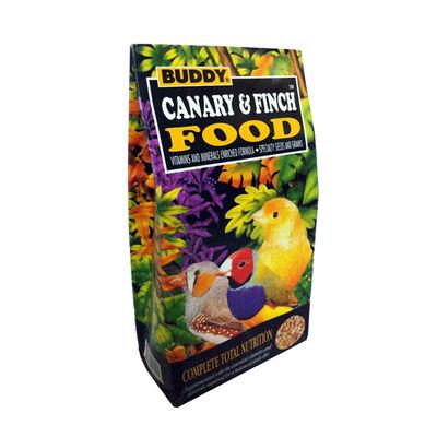 Buddy Canary Finch Bird Food, 750 gms