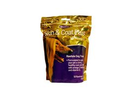 Stylam Choostix Skin and Coat Plus with Omega 3, 450 gms