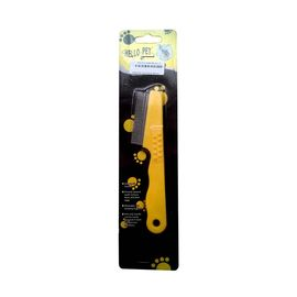 Hello Pet Flee Comb for Dogs and Cats, universal