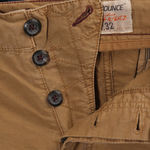 Breakbounce Conakry Slim Fit Solid Trousers,  vintage navy, 34