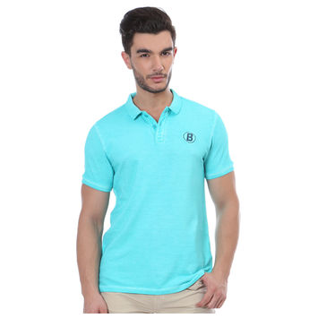 Breakbounce Howard Regular Fit Polo,  ceramic, xl