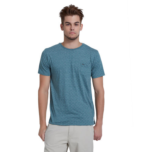 Breakbounce Spite Slim Fit T-Shirt,  alphine green, s