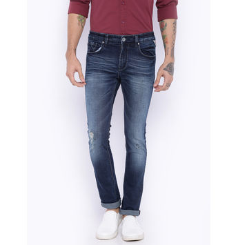 Breakbounce Eldon Dark Indigo Denim,  dark indigo, 30