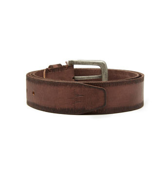 Breakbounce Gates Men's Casual Belt,  brown, 28/30
