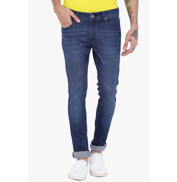 Breakbounce Eliot Indigo Denim,  light indigo, 34
