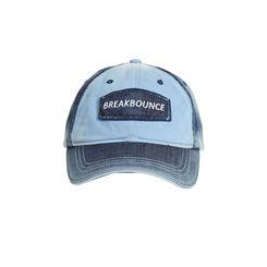 Breakbounce Gear John Men's Cap,  blue, 56/58