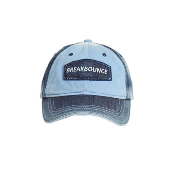 Breakbounce Gear John Men's Cap,  blue, 56/58