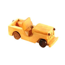 Wooden Toys - Jeep, regular