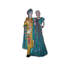 Decorative Married Couple Statue, regular