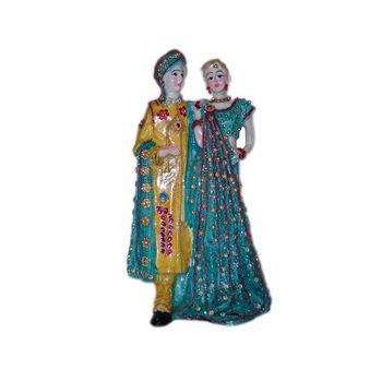 Decorative Married Couple Statue, regular