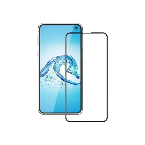 9H Hardened Edge To Edge Tempered Glass Screen Protector Screen Guard for Samsung Galaxy S10e
