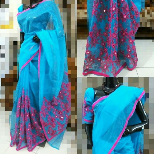 Supernet Kota Saree 35