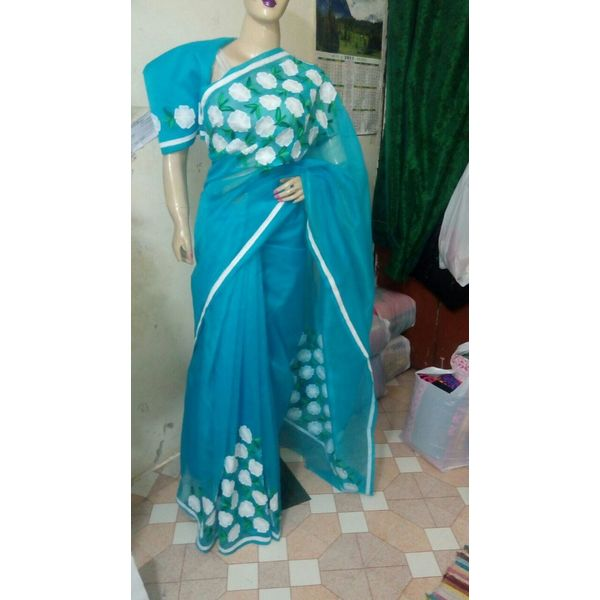 Supernet Kota Saree 49