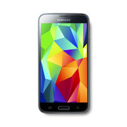 Samsung Galaxy S5 Electric Blue, electricblue