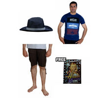 Stylish Clothing Hamper for Men, 34, xl, free size