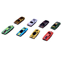 Racer Car - Set of 25
