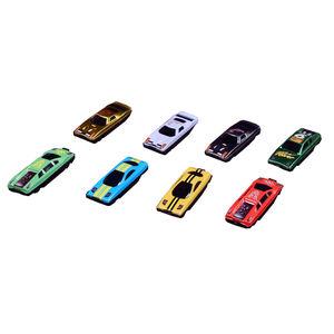 Racer Car - Set of 25