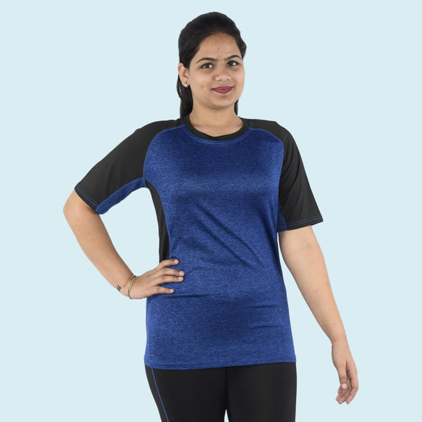 Premium Quality Knitted Light Weight Sports T-Shirt
