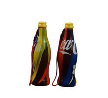Coca Cola Horn - Set of 2