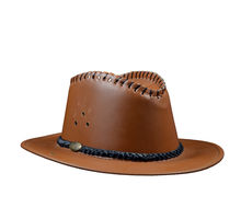 Brown Cow Boy Cap