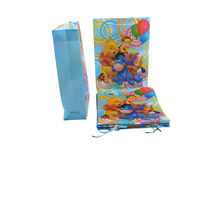 Medium Pooh & Friends Carry Bag - Set of 12, m