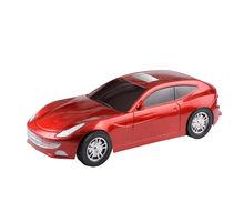 Super Racing Car, red