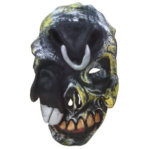 Horror Party Mask
