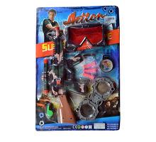 Action Hero Gun Set