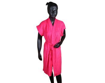 Plain Bath Robe