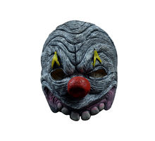 Clown Animal Face Mask