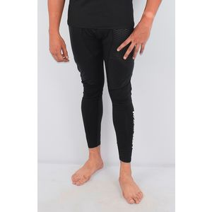 Men's Trousers, xxxl, 90  polyester and 10  spandex,  black