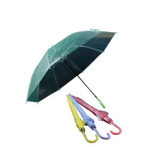 Transparent Umbrella for Women,  pink