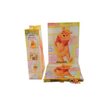 Medium Pooh Slide Carry Bag - Set of 12, m