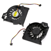 Rega IT HP PAVILION DV6-6164TX DV6-6165TX CPU Cooling Fan Cooler