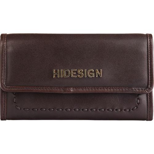 Ascot W2 Women s Wallet, Soho,  brown, soho