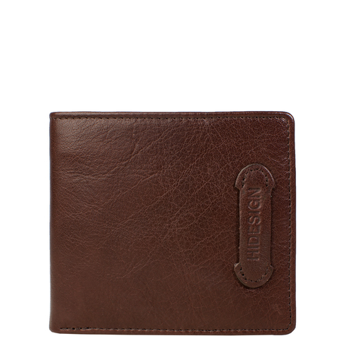279-36 Men s Wallet, Khyber Melb,  brown