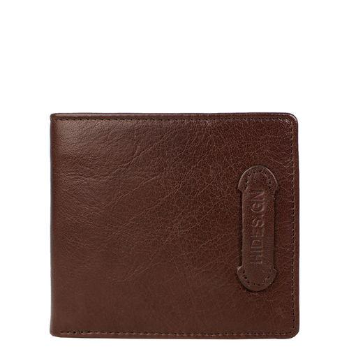 279-36 Men s Wallet, Khyber Melb,  brown