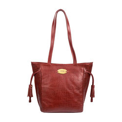 Ee Penelope 02 Handbag,  red