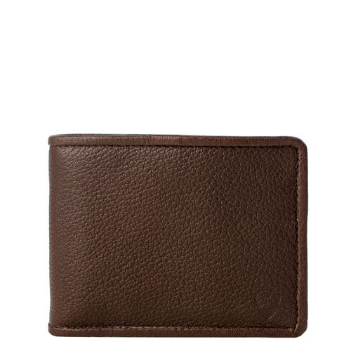 267-017a Men s Wallet, Siberia Ranch Melbourne,  brown