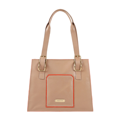 La Porte 02 Women's Handbag Melbourne Ranch,  nude