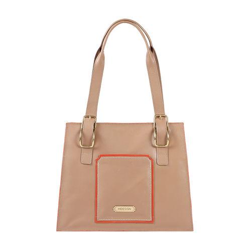 La Porte 02 Women s Handbag Melbourne Ranch,  nude