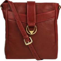 Azha 03 Women's Handbag, Ranchero,  red