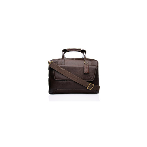 Breuer 02 Duffel bag,  brown, regular
