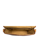 Plato 01 Crossbody, Canvas,  tan