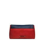Ginza 03 Women s Wallet, Ranch Snake,  red