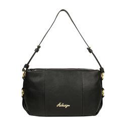 Lucy 02 Handbag, andora,  black